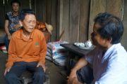 Bệnh nhân Phong ở thôn Coọc Mu - xưa và nay!